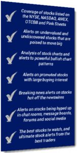 ultimate stock alerts
